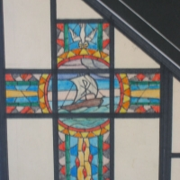 Churches Stained Glass 10