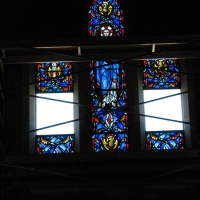 Churches Stained Glass 2
