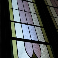 Residential Stained Glass 21
