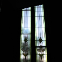 Residential Stained Glass 22