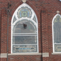 Residential Stained Glass 25