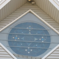 Residential Stained Glass 24