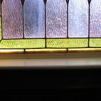 Residential Stained Glass 17