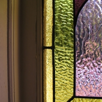 Residential Stained Glass 16