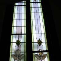 Residential Stained Glass 18