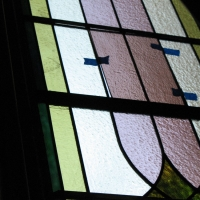 Residential Stained Glass 19