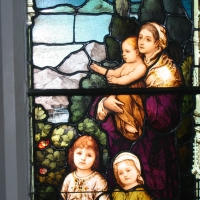 Historic Stained Glass 15