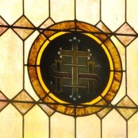 Historic Stained Glass 18