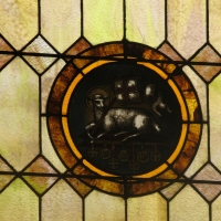 Historic Stained Glass 20