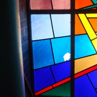 Contemporary Stained Glass 7