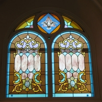 Traditional Stained Glass 10