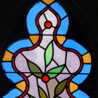 Traditional Stained Glass 11
