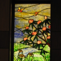Traditional Stained Glass 12