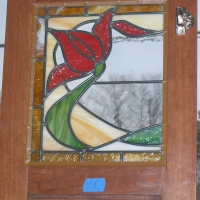 Traditional Stained Glass 6