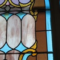 Traditional Stained Glass 9